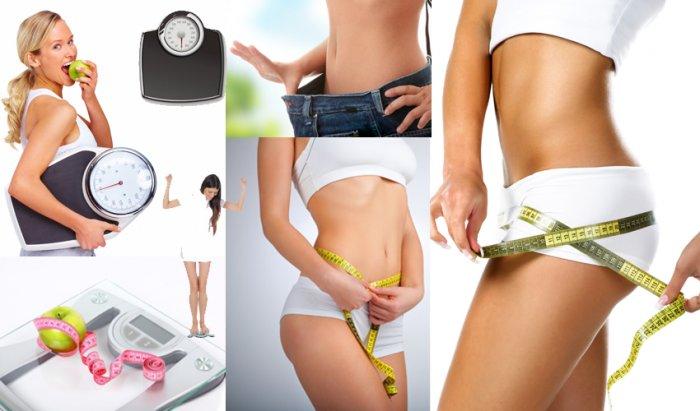 Хочу похудеть, но нет силы воли: 6 простых шагов